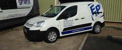 Vehicle Branding _ Clitheroe Lancashire _ 020