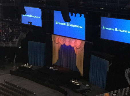 Patience in Investing: A Lesson From Berkshire Hathaway's Annual Meeting