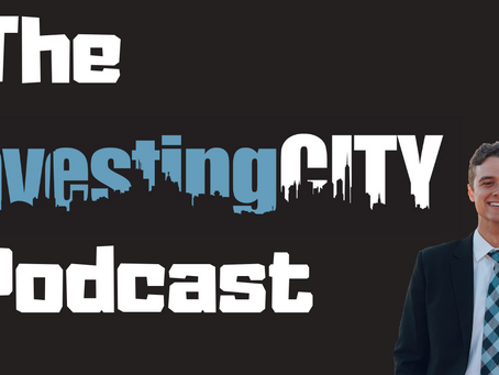 Drum Hill Capital Investing City Podcast