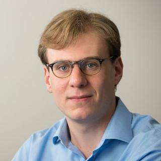 Zach Olson