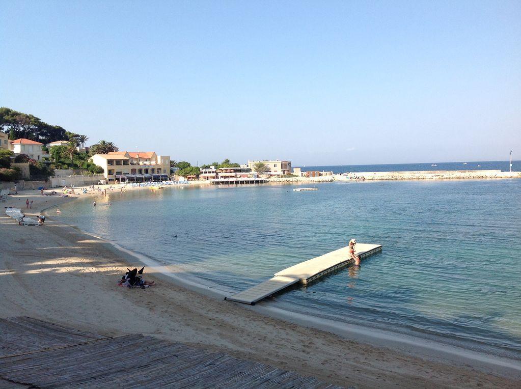 Renecros Beach - 50m from apt
