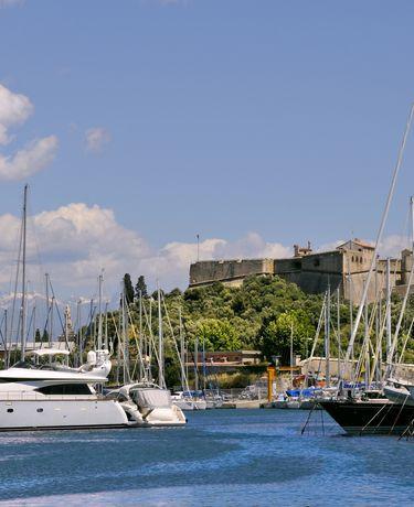 Port of Bandol
