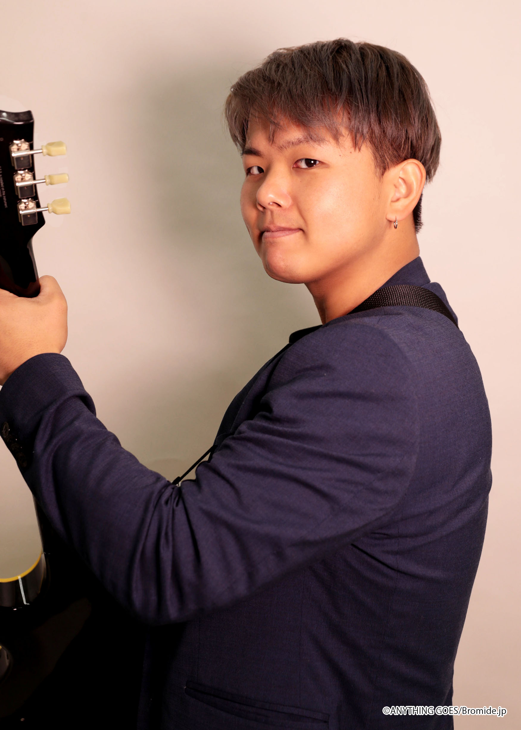 湯原聡史(Producer/Composer/Arrange)