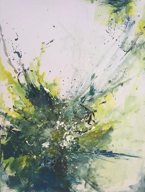 Acrylic on canvas 03