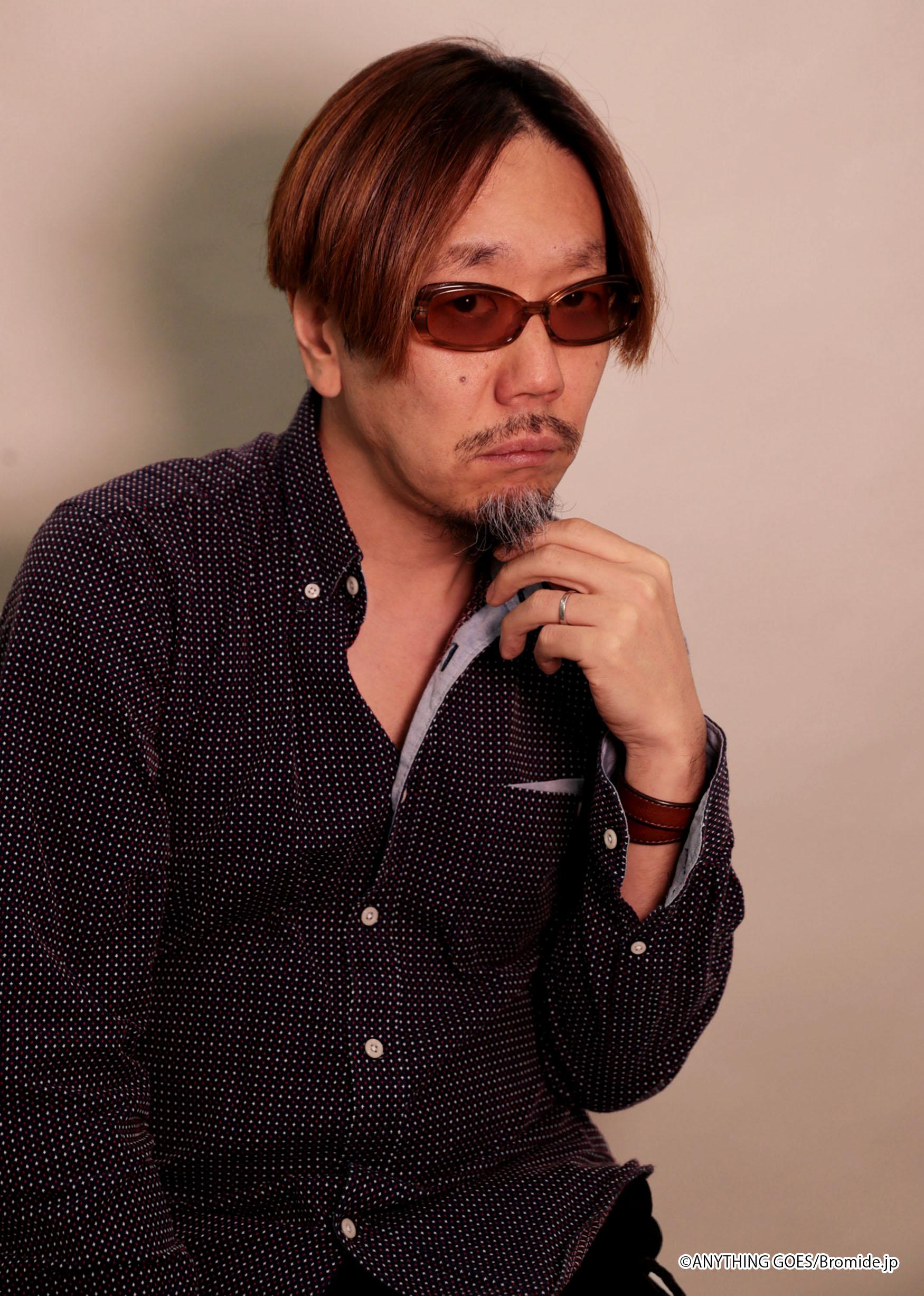 浅田祐介(Producer/Composer/Arrange)