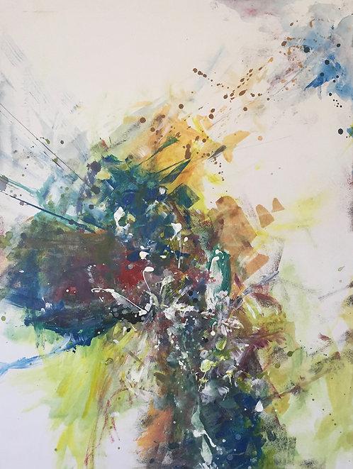 Acrylic on canvas 02