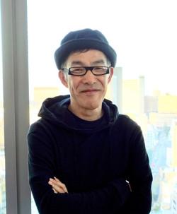 藤井丈司(Producer/Composer/Arrange)