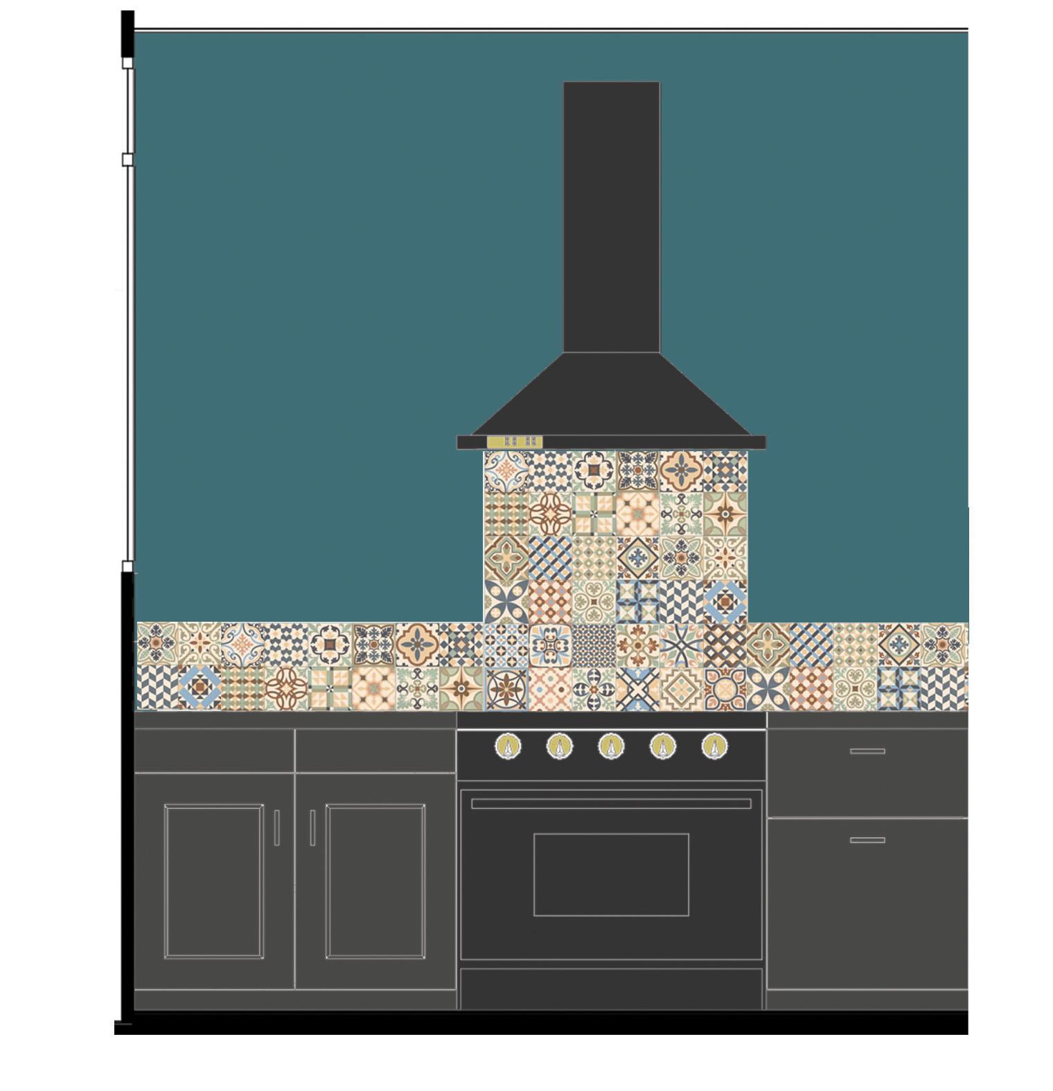 façade cuisine