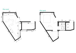 Plan Nouvelle Chambre