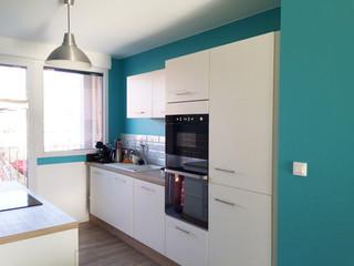 Quelles couleurs pour une petite cuisine ?