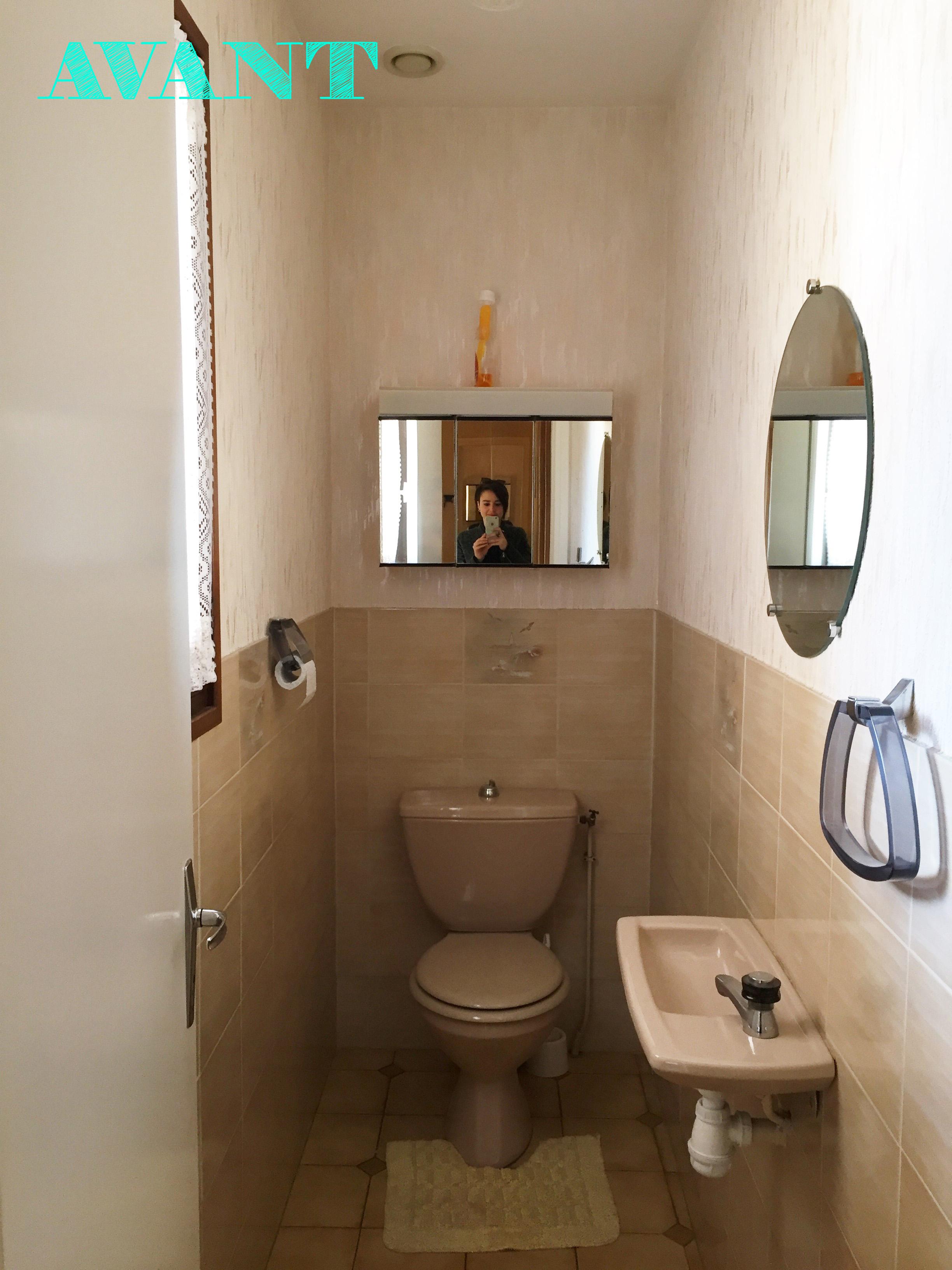 avant wc