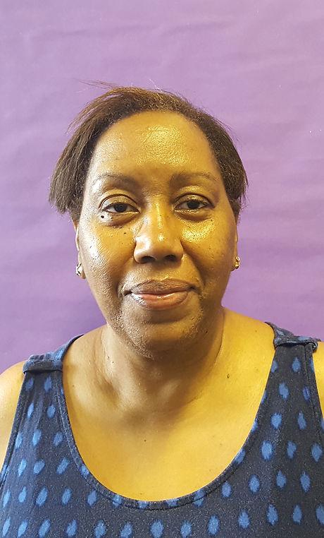 Parent Coordinator, Janet Garrett