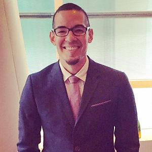 School Counselor, Gabriel Flores