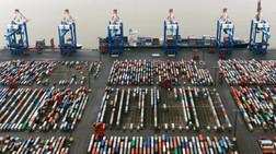 Erstmals seit 40 Jahren: USA sind Deutschlands wichtigster Handelspartner