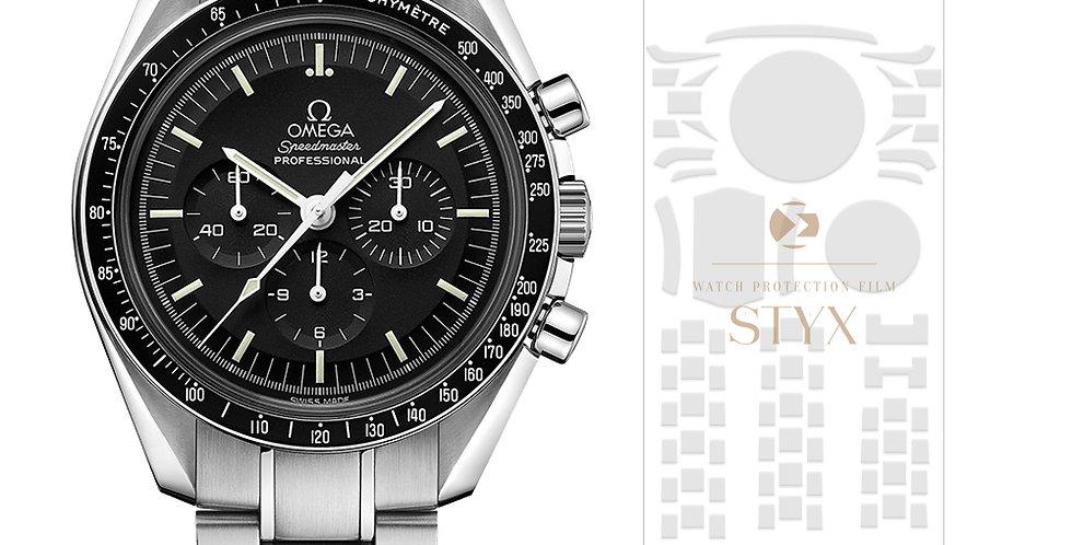 STYX for Omega Speedmaster 005/006