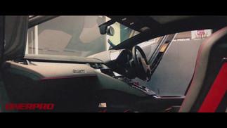 OnerPro x Lamborghini Aventador
