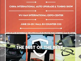 OnerPro Coming to China Auto Show