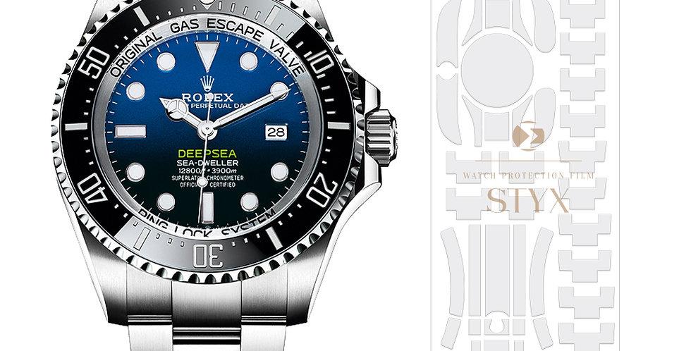 STYX for Rolex Deepsea