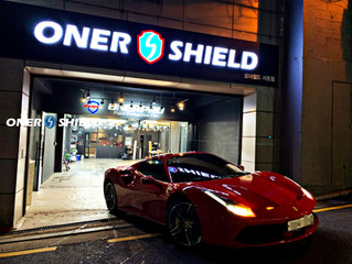First OnerShield Location in Korea