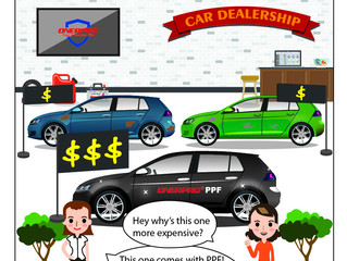 Planning on re-selling your car?