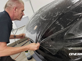 Where should your paint protection film REALLY go?