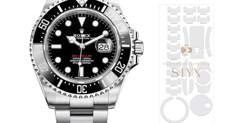 STYX for Rolex Sea Dweller