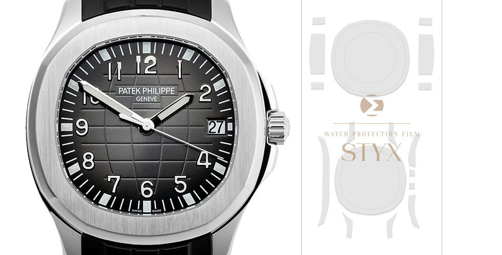 STYX for Patek Philippe Aquanaut 5167
