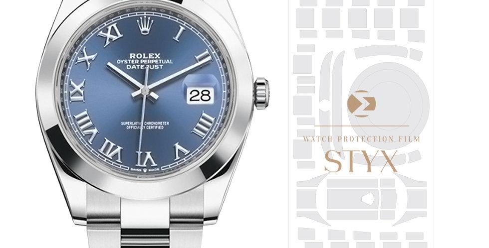 STYX for Rolex Datejust 41