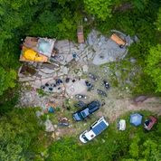 Drone View