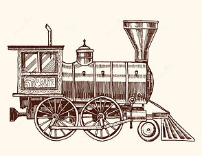 engraved-vintage-hand-drawn-old-locomoti