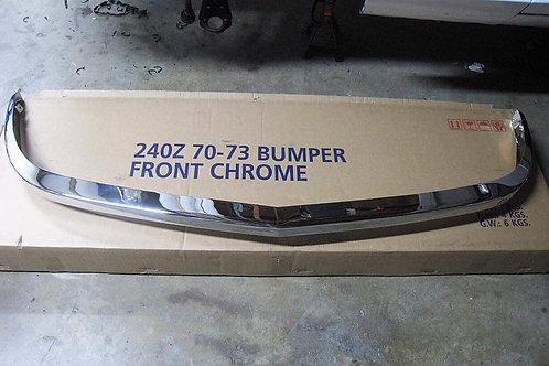 Datsun 240z Bumper Front Chrome