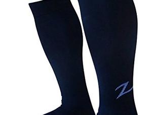 Test des chaussettes de compression Zestful