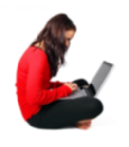woman sits using computer 2.png