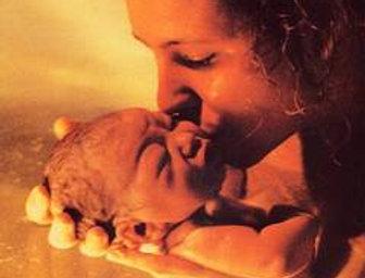 """הספר """"לידה פעילה"""" מאת ג'נט בלאסקאס"""