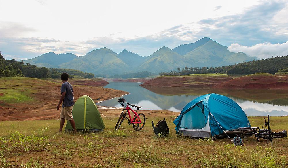 Adventure tours in wayanad