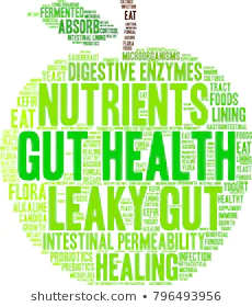 Gut Health is really a thing!