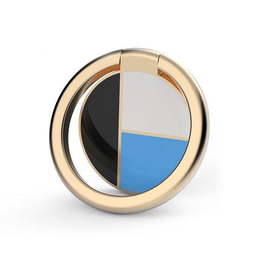 手机指环扣支架金属适用三星华为苹果手机
