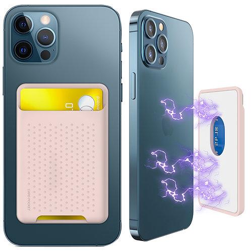 iPhone12系列磁吸卡包