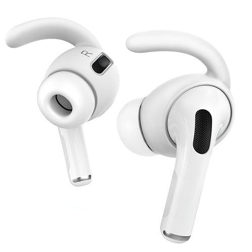 苹果AirPods Pro苹果耳机3代运动防丢防滑挂胶耳挂
