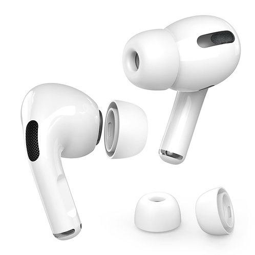AirPodsPro苹果耳机3代替换耳塞