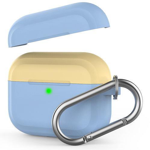 AirPodspro保护套苹果3液态硅胶无线蓝牙耳机套