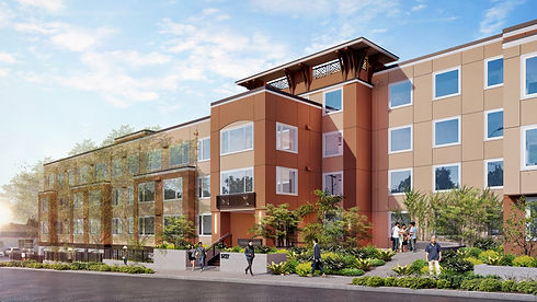 Filipino Community Village is an affordable housing solution for seniors provided by the ...tle.jpeg