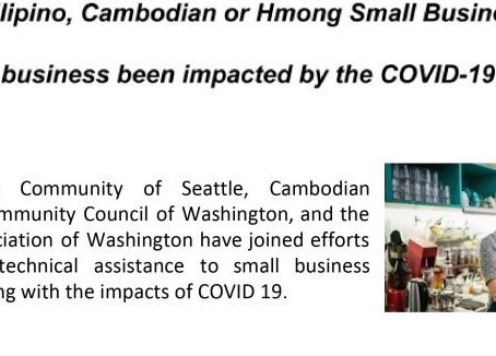 FCH SMALL BUSINESS SUPPORT