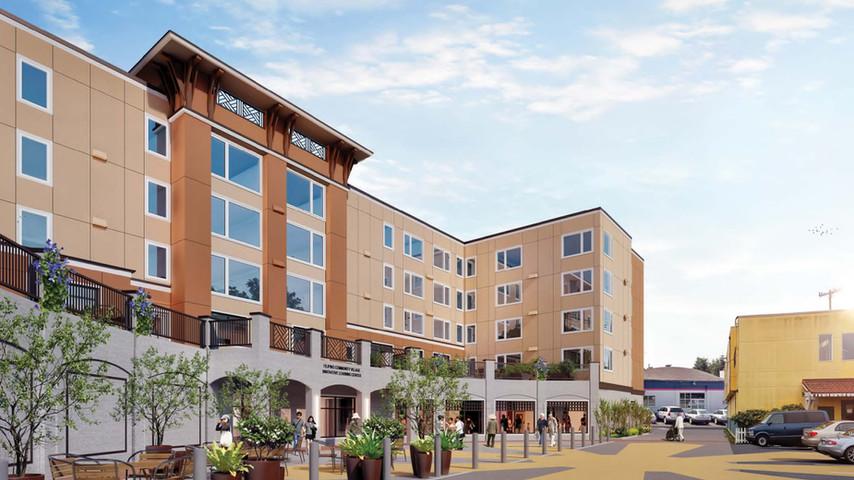 Senior Affordable Housing & Innovation Learning Center R2.jpg