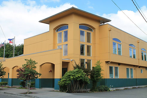 Filipino Community Center in Seattle, WA provides youth and senior services to the greater...rea.jpg