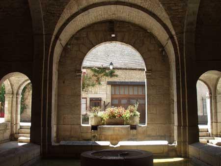 Mairie Lavoir