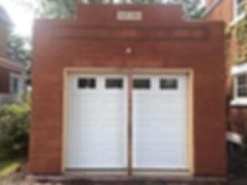 Revêtement/rénovation extérieur en maçonnerie. Briques et Pierres