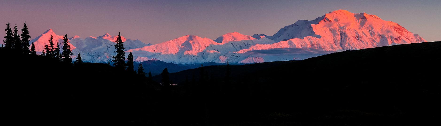 Seek a career in the golden heart of Alaska
