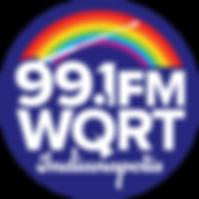 WQRT-BumperSticker-Rainbow.png