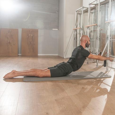 Pilates by Guy Deutsch